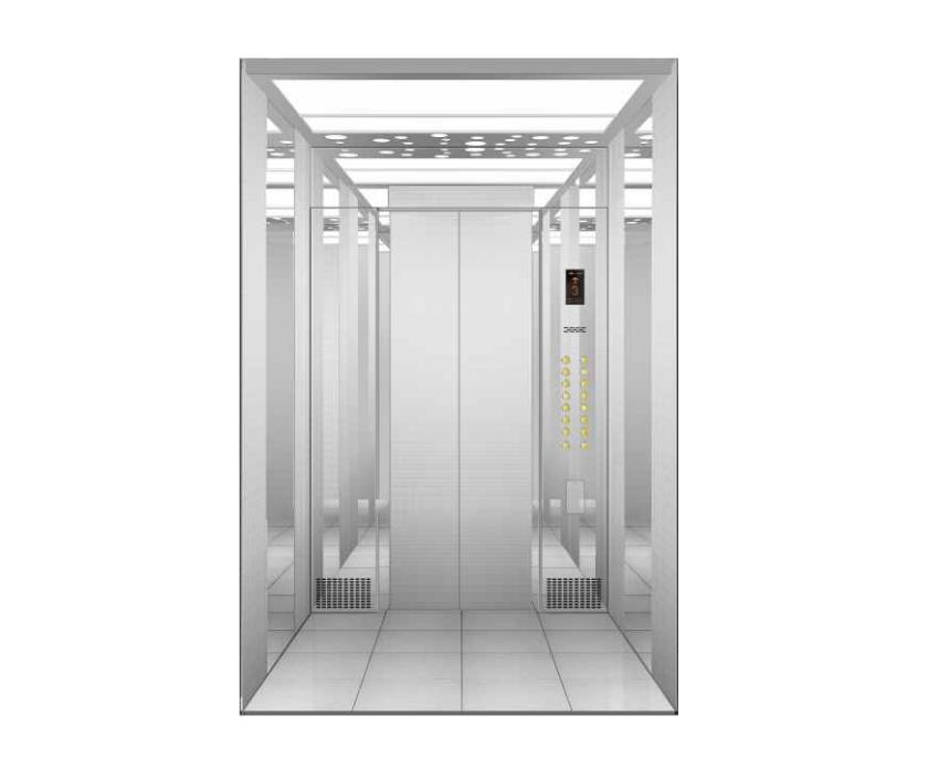 广日小机房电梯CA071L