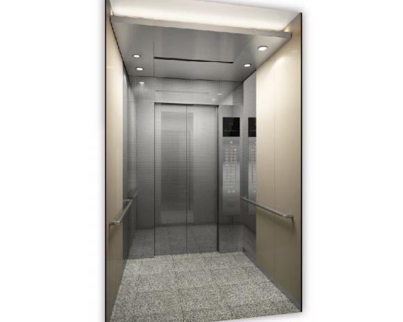 HGE日立电梯E-04A
