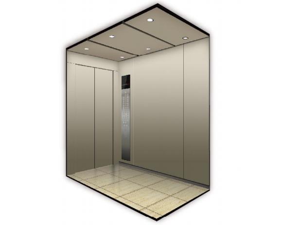 HGE日立电梯E-11深轿厢