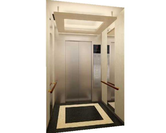 LGE日立电梯E-06A
