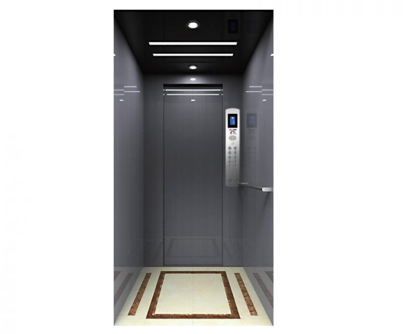 广日别墅电梯CL731L