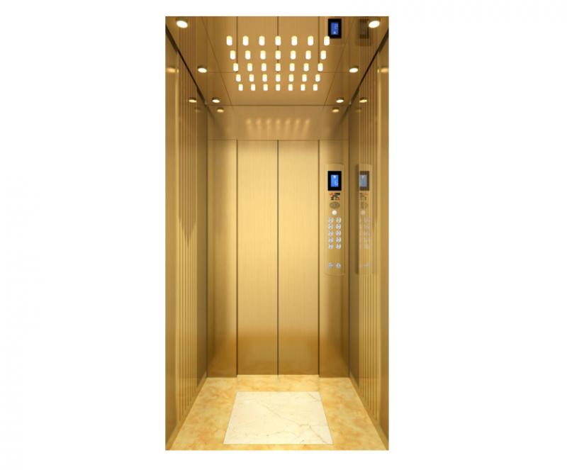 广日别墅电梯CA142L
