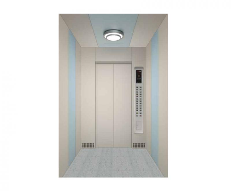 萝岗广日小机房电梯CA724L