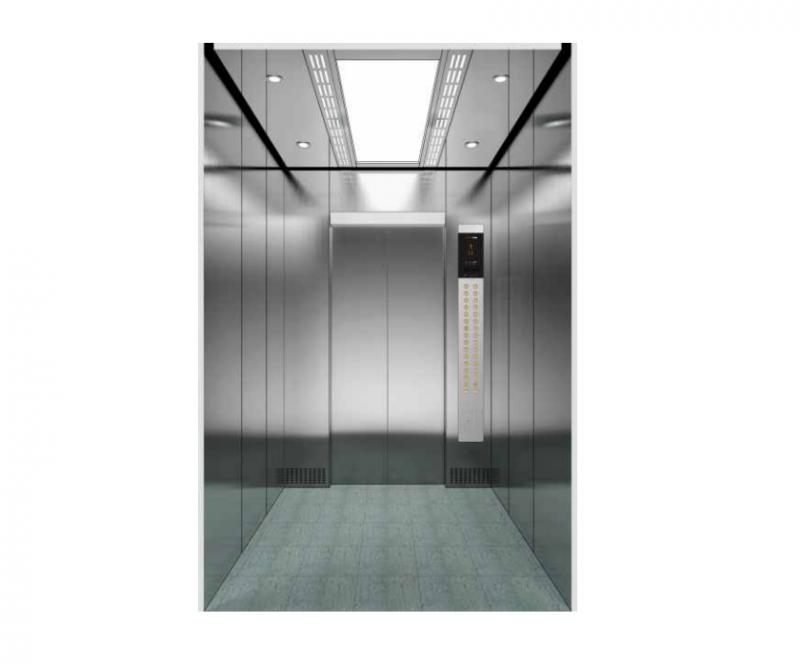 萝岗广日小机房电梯CA723L