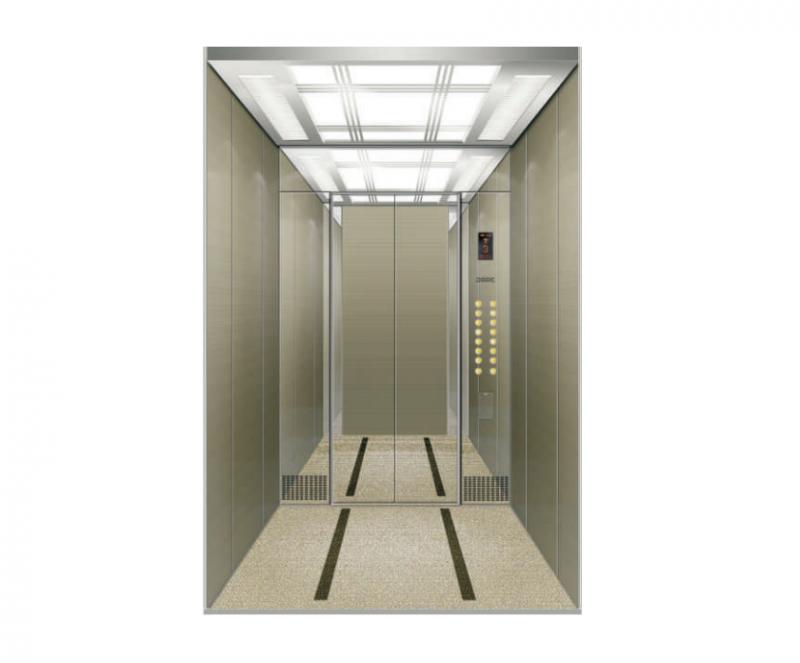 萝岗广日小机房电梯CA045L