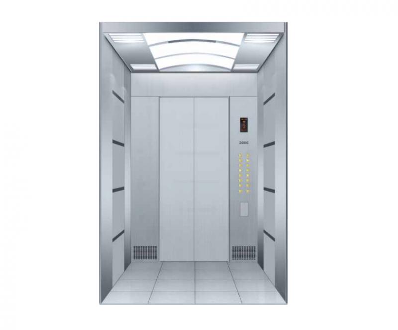 萝岗广日小机房电梯CA048L