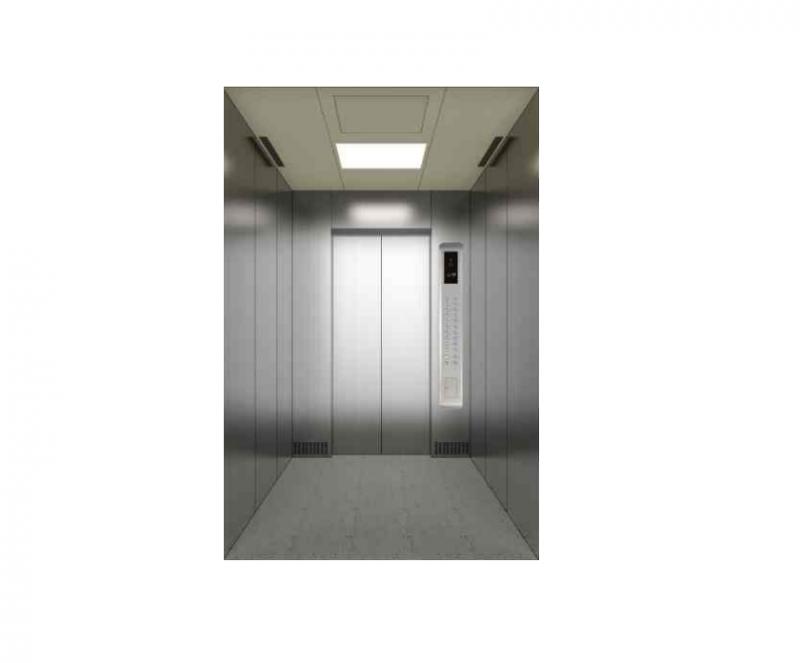 广日无机房电梯CA726L