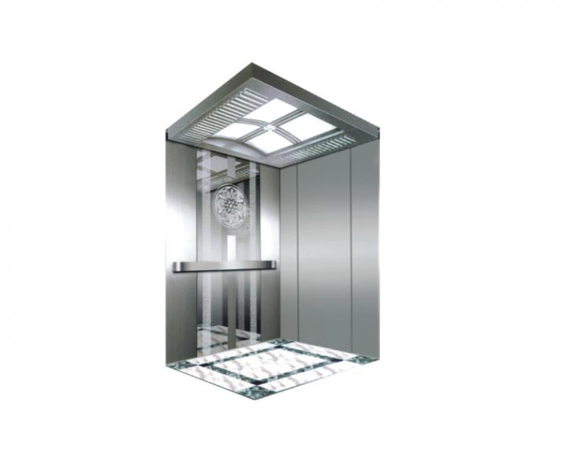 乘客电梯APSY-J03