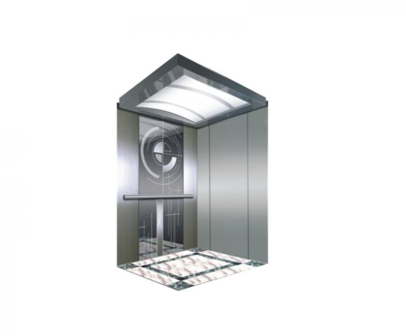 乘客电梯 APSY-J04
