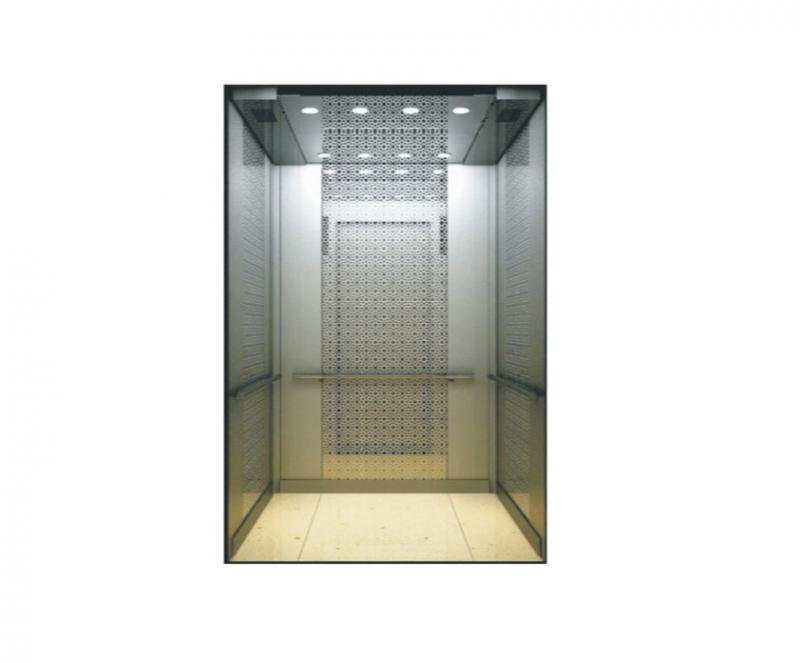 乘客电梯APSY-J06