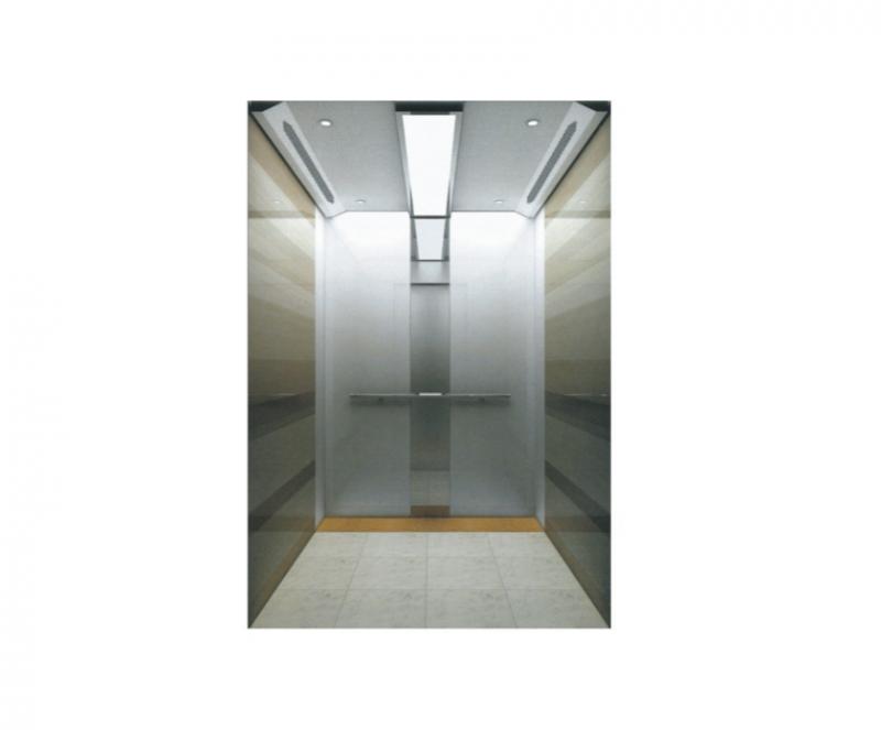 乘客电梯APSY-J07