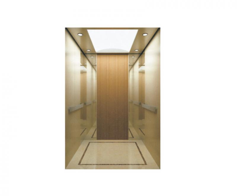 乘客电梯APSY-J08