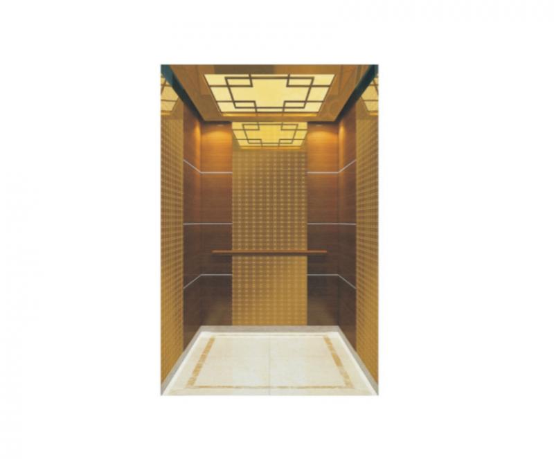 乘客电梯APSY-J09