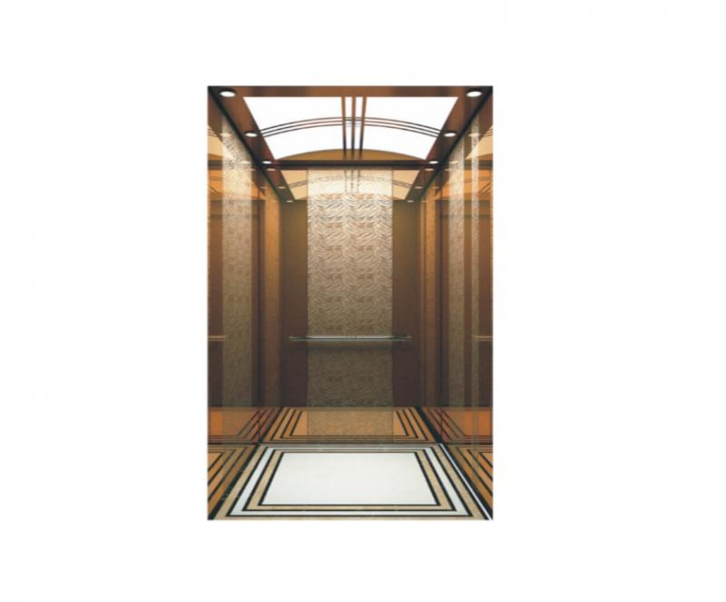 乘客电梯APSY-J10