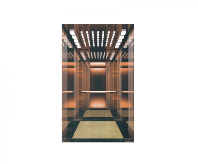 乘客电梯APSY-J11